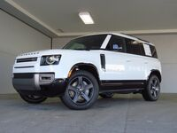 Land Rover Defender 110 X 2021