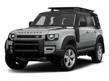 2021_Land Rover_Defender_110 X-Dynamic HSE AWD_ Cary NC