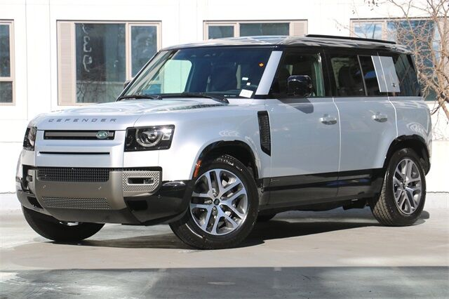 2021 Land Rover Defender 110 X-Dynamic SE