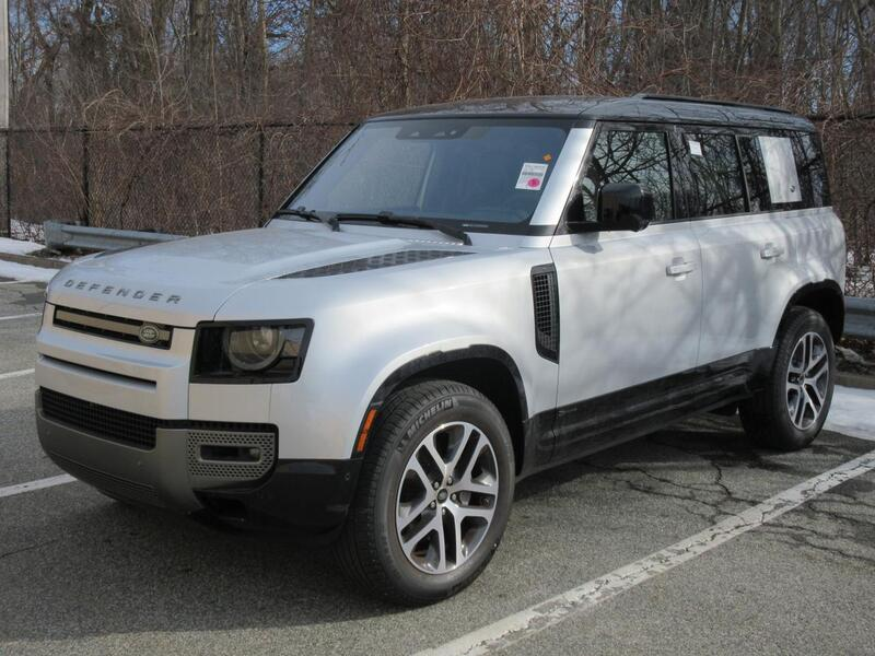 2021_Land Rover_Defender 110_X-Dynamic SE_ Warwick RI