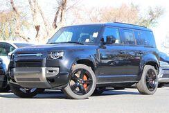 2021_Land Rover_Defender 110_X_ San Jose CA