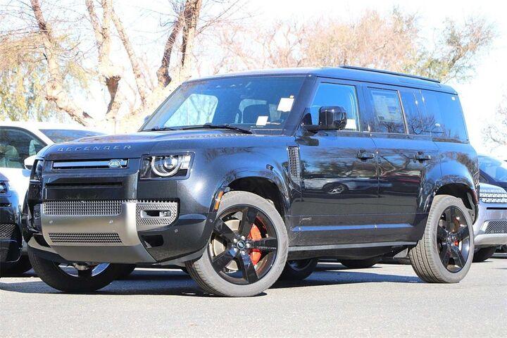 2021 Land Rover Defender 110 X San Jose CA