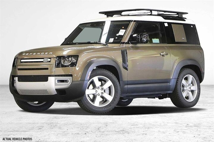 2021 Land Rover Defender 90 First Edition San Jose CA