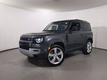 2021_Land Rover_Defender_S_ Cary NC