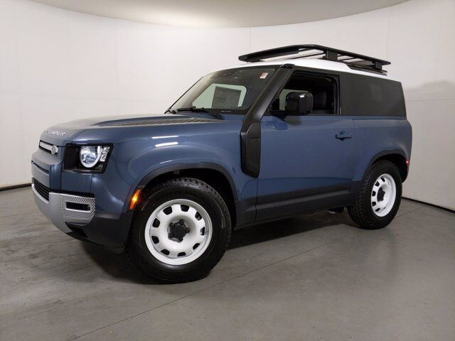 2021 Land Rover Defender S Cary NC
