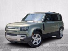 2021_Land Rover_Defender_SE_ San Antonio TX