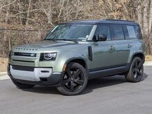 2021_Land Rover_Defender_SE_ Raleigh NC