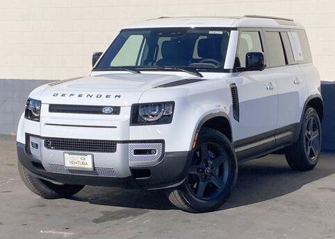 2021 Land Rover Defender SE Ventura CA
