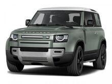 2021_Land Rover_Defender_Standard_ Cary NC
