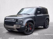2021_Land Rover_Defender_X_ San Antonio TX