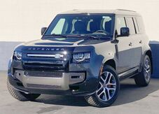 2021_Land Rover_Defender_X_ Ventura CA