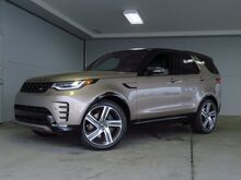 2021_Land Rover_Discovery_HSE_ Mission KS