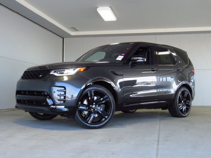 2021 Land Rover Discovery HSE Merriam KS