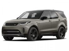 2021_Land Rover_Discovery_HSE R-Dynamic_ Cary NC