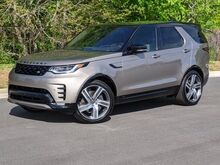 2021_Land Rover_Discovery_HSE R-Dynamic_ Raleigh NC