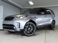 Land Rover Discovery P300 S R-Dynamic 2021