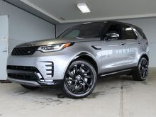 2021_Land Rover_Discovery_P300 S R-Dynamic_ Mission KS