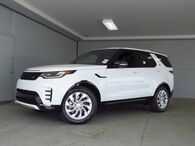 2021 Land Rover Discovery P360 S R-Dynamic (active service loaner)