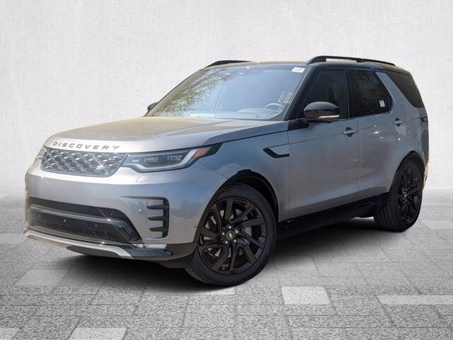 2021 Land Rover Discovery S R-Dynamic Boerne  TX