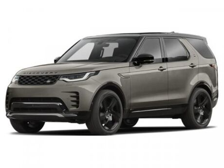 2021 Land Rover Discovery S R-Dynamic Cary NC