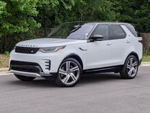 2021_Land Rover_Discovery_S R-Dynamic_ Raleigh NC