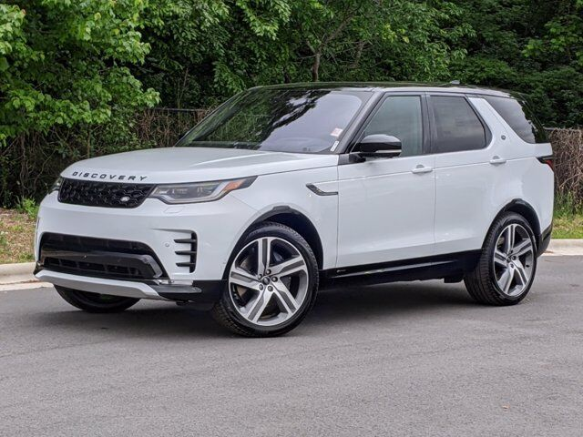 2021 Land Rover Discovery S R-Dynamic Raleigh NC