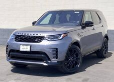 2021_Land Rover_Discovery_S R-Dynamic_ Ventura CA