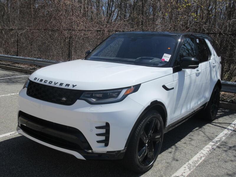 2021_Land Rover_Discovery_S R-Dynamic_ Warwick RI