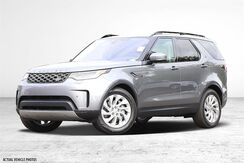 2021_Land Rover_Discovery_S_ San Jose CA