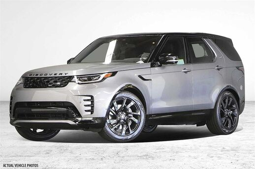 2021 Land Rover Discovery S San Jose CA