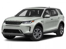 2021_Land Rover_Discovery Sport_S 4WD_ Cary NC