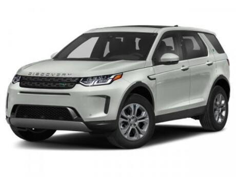 2021 Land Rover Discovery Sport S 4WD Cary NC