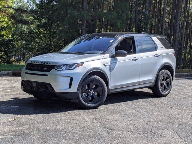 2021 Land Rover Discovery Sport S Cary NC