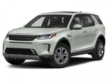 2021_Land Rover_Discovery Sport_S_ Cary NC