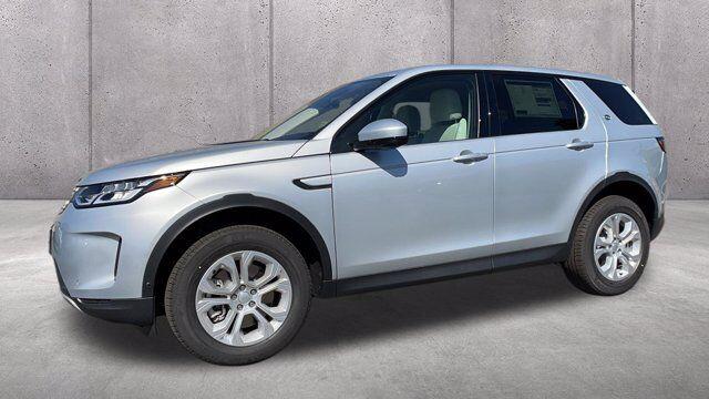 2021 Land Rover Discovery Sport S Pasadena CA