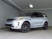 2021_Land Rover_Discovery Sport_S R-Dynamic_ Mission KS