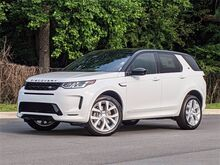 2021_Land Rover_Discovery Sport_S R-Dynamic_ Cary NC