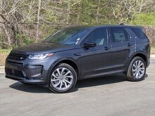 2021_Land Rover_Discovery Sport_S R-Dynamic_ Raleigh NC