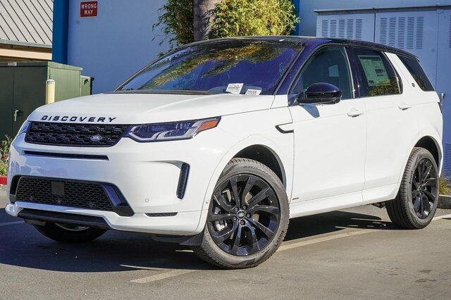 2021 Land Rover Discovery Sport S R-Dynamic Redwood City CA