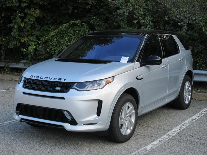 2021_Land Rover_Discovery Sport_S R-Dynamic_ Warwick RI