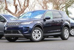 2021_Land Rover_Discovery Sport_S_ San Jose CA