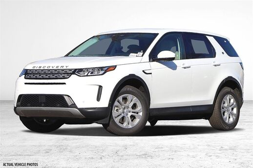 2021 Land Rover Discovery Sport S San Jose CA