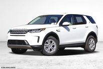 Land Rover Discovery Sport S 2021