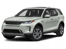 2021_Land Rover_Discovery Sport_SE_ Cary NC