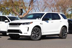 2021_Land Rover_Discovery Sport_SE R-Dynamic_ San Jose CA