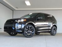 2021 Land Rover Discovery Sport SE R-Dynamic (active service loaner)