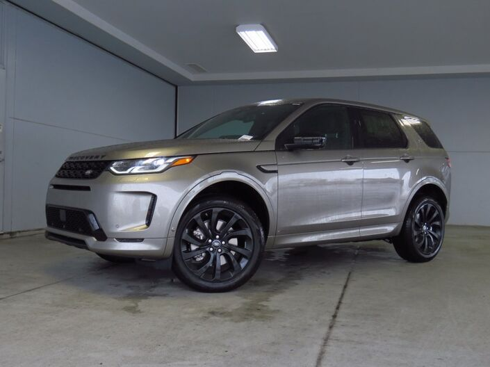 2021 Land Rover Discovery Sport SE R-Dynamic (active service loaner) Merriam KS