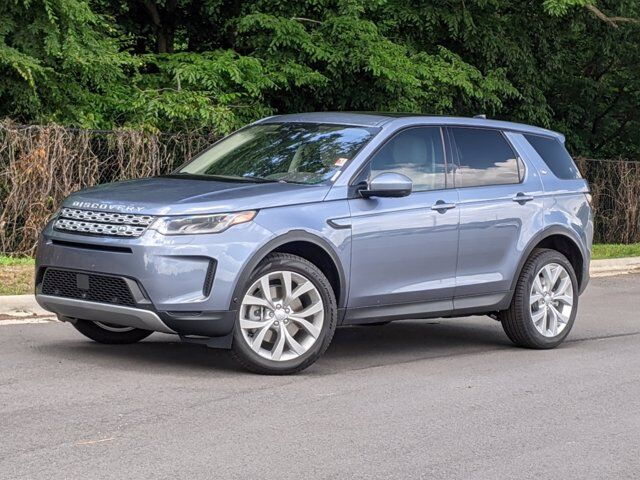 2021 Land Rover Discovery Sport SE Raleigh NC