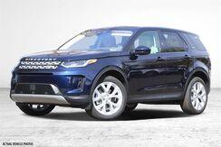 2021_Land Rover_Discovery Sport_SE_ San Jose CA