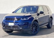 2021_Land Rover_Discovery Sport_SE_ Ventura CA
